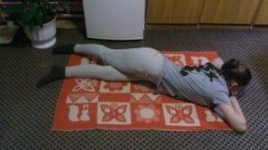 Упражнения при недержании мочи.