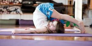 Комплекс упражнений при пиелонефрите для детей.