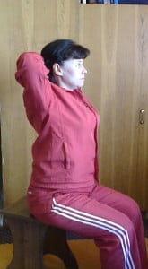 Лечебная гимнастика при дисциркуляторной энцефалопатии.