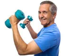 Упражнения при ВСД по гипотоническому типу.