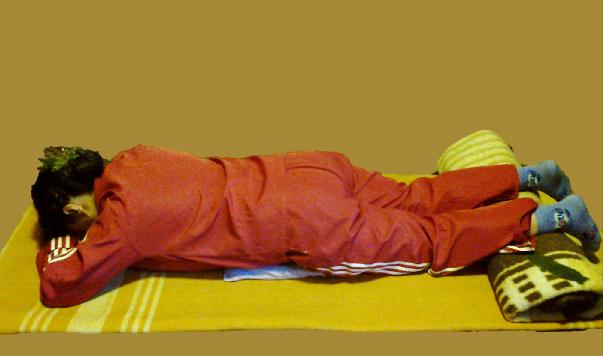 Что делать при боли в позвоночнике при искривление