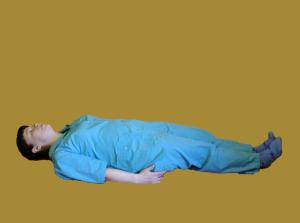 Упражнения при ревматоидном артрите.