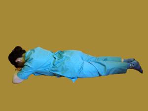 Упражнения при запорах, Лечебная физкультура