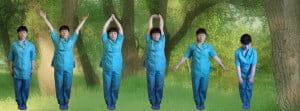 Лечебная физкультура при эпилепсии.